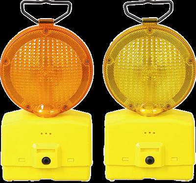 Rs Wl14 Series Solar Warning Light